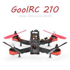 GoolRC 210 Carbon Racing Drohne CC3D Flight Controller