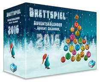 Brettspiel-Adventskalender für 37,99€ statt 49,99€ bei [Spiele-Offensive.de]