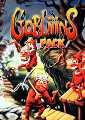 [GOG] Gobliiins Pack für