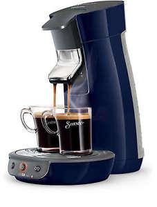 Senseo Viva Café HD7825/47 Brombeerblau 53,99 @ebay WOW (idealo 73,49€)