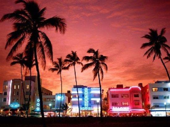 Hin- und Rückflüge von Köln nach Miami für 309,99€ bzw. 329,99€ über Weihnachten mit Eurowings [November - Januar]