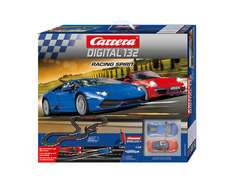 [Allyouneed] CARRERA Digital 132 RACING SPIRIT Rennbahn für 249,95€