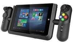 "Linx Vision 8 ""Xbox-Streaming"" Tablet (8'' HD IPS, Intel x5-Z8300, 2GB RAM, 32GB intern, microHDMI + microSD, Aluminiumgehäuse, 6000mAh, Windows 10) + spezieller Xbox-Controller für 120,88€ [Amazon.co.uk]"