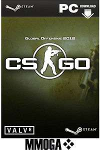 Counter-Strike: Global Offensive Key - CSGO Key für Steam bei ebay
