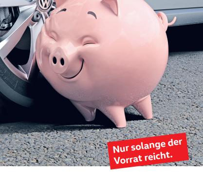 [Privatkundenleasing + Firmenleasing] VW Golf Plus Allstar 1.2 TSi 198€ mtl.