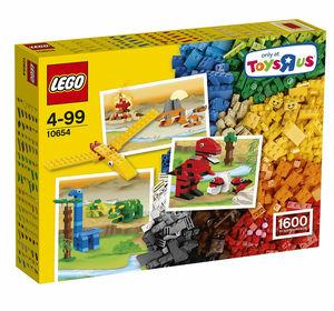 LEGO XL Creative Steinebox @ Toys r us