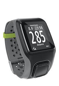 Ebay - TomTom Multisport-Uhr GPS Kunststoffarmband - refurbished