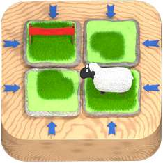 [GAME / ANDROID] Sheep It! Der Irre Irrgarten - Heute AdFree Version kostenlos