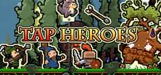 [STEAM] Tap Heroes (3 Sammelkarten) @Game Giveaway of the Day
