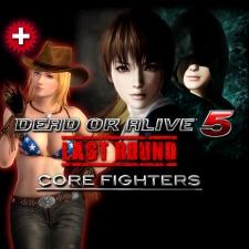 (Für PS+) Nur für begrenzte Zeit! DOA5LR: Core Fighters + Tina, mit PS+ Gratis =) PS4 PSN Dead or Alive