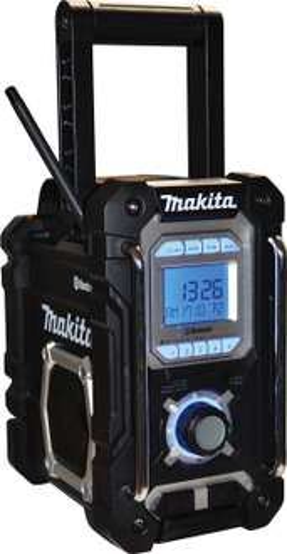 [amazon.co.uk] Makita DMR106B Akku-Baustellenradio mit Bluetooth und USB Ladegerät für 121,90€