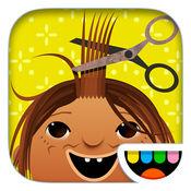 [iOS] Toca Hair Salon zur Zeit gratis
