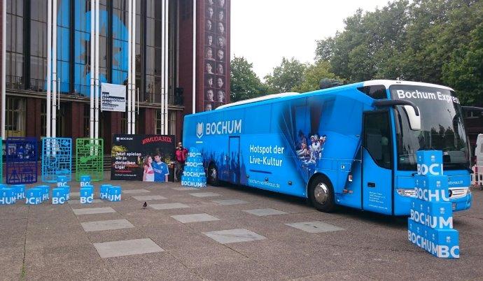 Mit dem Bochum-Express von Hamburg kostenlos nach Bochum inkl. 4 Sterne Hotel