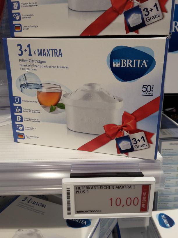 [Lokal: Krefeld] Maxtra Wasserfilter