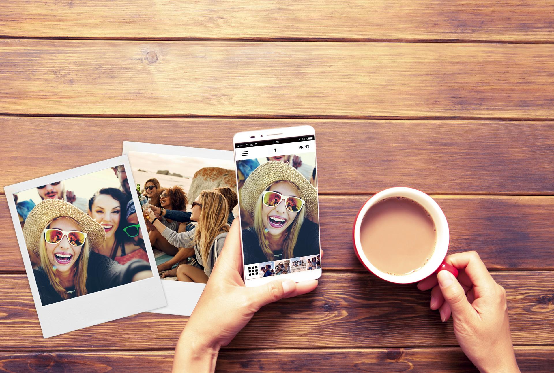 50% Rabatt auf 10x15 Fotos drucken > Super als Weihnachtsgeschenke!