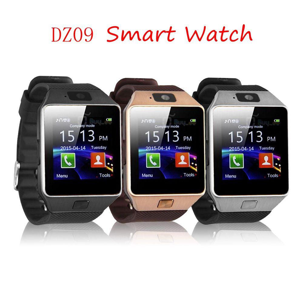 Smartwatch Armbanduhr mit Bluetooth und einer Kamera für 16,54€ inkl. Versand