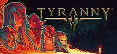 Tyranny - Commander Edition - Steam-Key - CD-KEY.COM