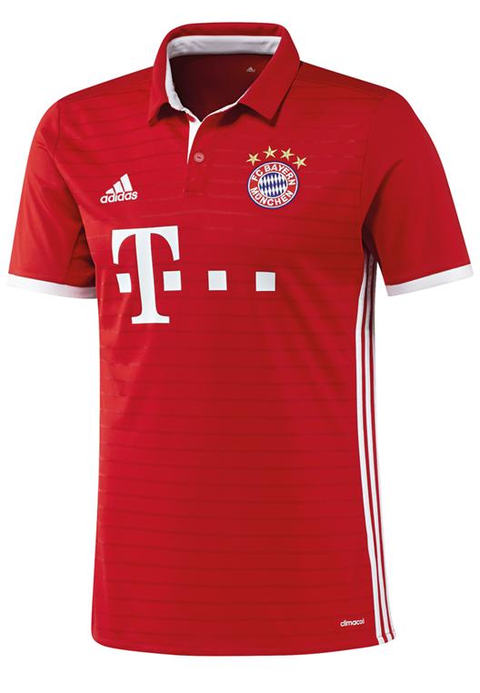 40 % auf Fanartikel (zb Bayern Trikot um 53,96.-)