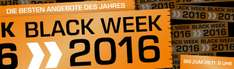 Black Week bei Saturn bis 28.11.16