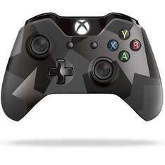 "[Ebay] Xbox One Wireless Controller ""Covert Forces"" Special Edition"