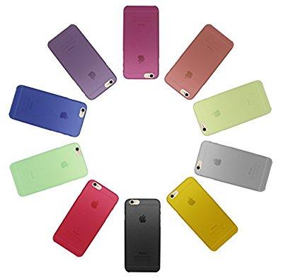 [Amazon] 10x Iphone 6/7 hüllen für 7,99