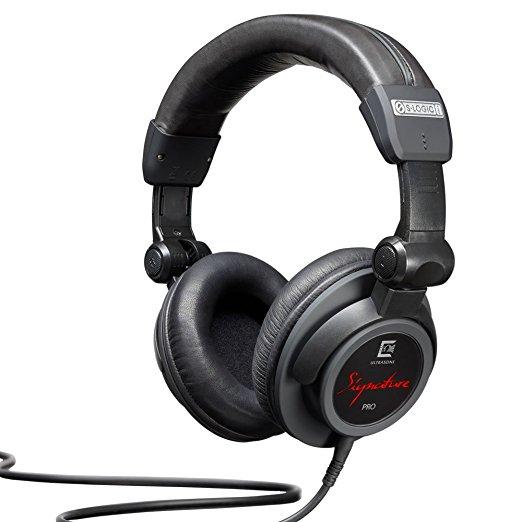 Ultrasone Signature PRO Kopfhörer Schwarz Versandt und verkauft von Amazon        oder Amazon uk  für 616,71 mit kredit karte