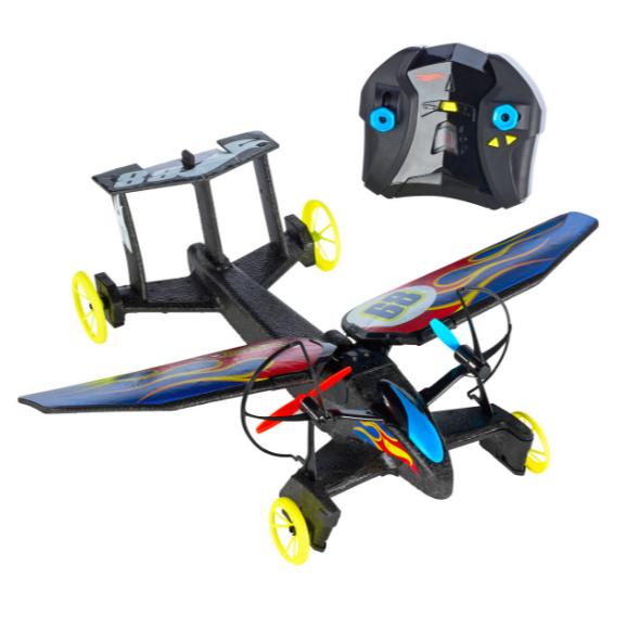 20% Rabatt auf Hot Wheels bei [GALERIA Kaufhof] z.B. RC Fluggerät Sky Shock für 55,99€ statt 70€