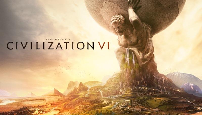 Sid Meier's Civilization VI - Steam-Key - CD-KEY.COM