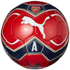 Puma Arsenal Fan Ball Fußball Gr. 3 für 6,96€ [Amazon Prime]