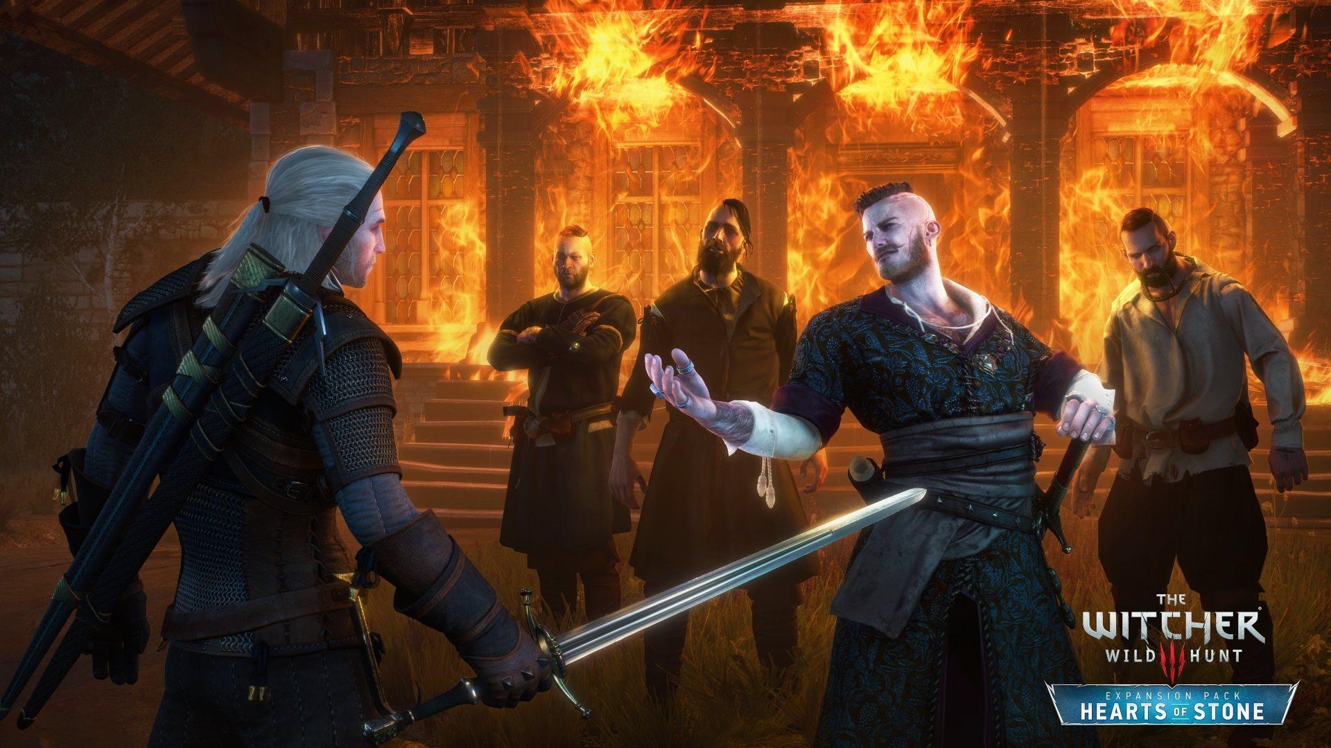 The Witcher 3 Goty Xbox One für Grenzgänger/Niederlande