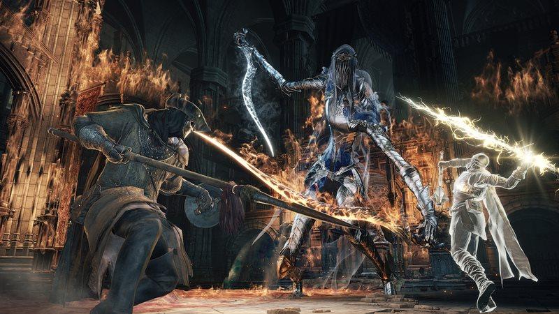 Xbox One Dark Souls III Apocalypse Edition für Grenzgänger/Niederlande