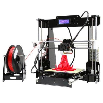 *Wieder verfügbar [Gearbest] ANET A8 Desktop 3D Printer Prusa i3 DIY Kit