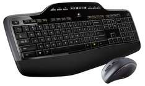 Logitech MK710 Maus und Tastatur Set [Amazon Blitzdeal]