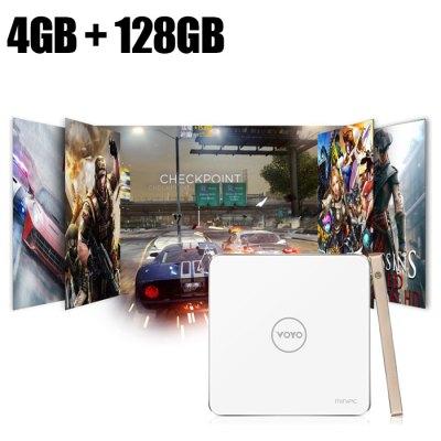 [Gearbest] VOYO V3 Mini PC EU Warehouse, Windows 10, Intel Z8700, 172,46€