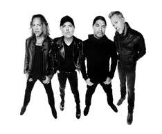 "Das neue Metallica Album ""Hardwired...To Self-Destruct"" auf CD"