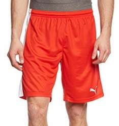PUMA Herren Hose Pitch Shorts with Innerbrief ab 6€ statt ab 15€ [Amazon Prime]
