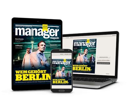 manager magazin - 555-mal - 2 epaper - endet automatisch