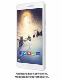 [ Lokal Nordbayern] Neueröffnung Girokonto bei Spardabank + Gratis Samsung Tablet 7.0, 8GB Wifi