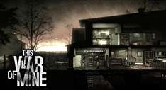 [Google Play]  This War of Mine für 2,99€ anstatt 14,99€