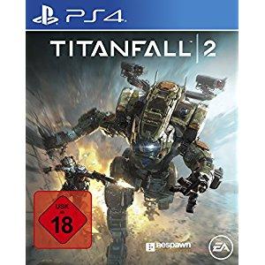 (Amazon.de)Aktuelle PS4 Spiele bis 45€