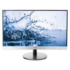 (NBB mit MasterPass) AOC i2769Vm 27 Zoll Full HD IPS Monitor, 16:9, 2x HDMI (MHL), DisplayPort, VGA, Lautsprecher, Slim Bezel, drei Jahre Garantie für 159€