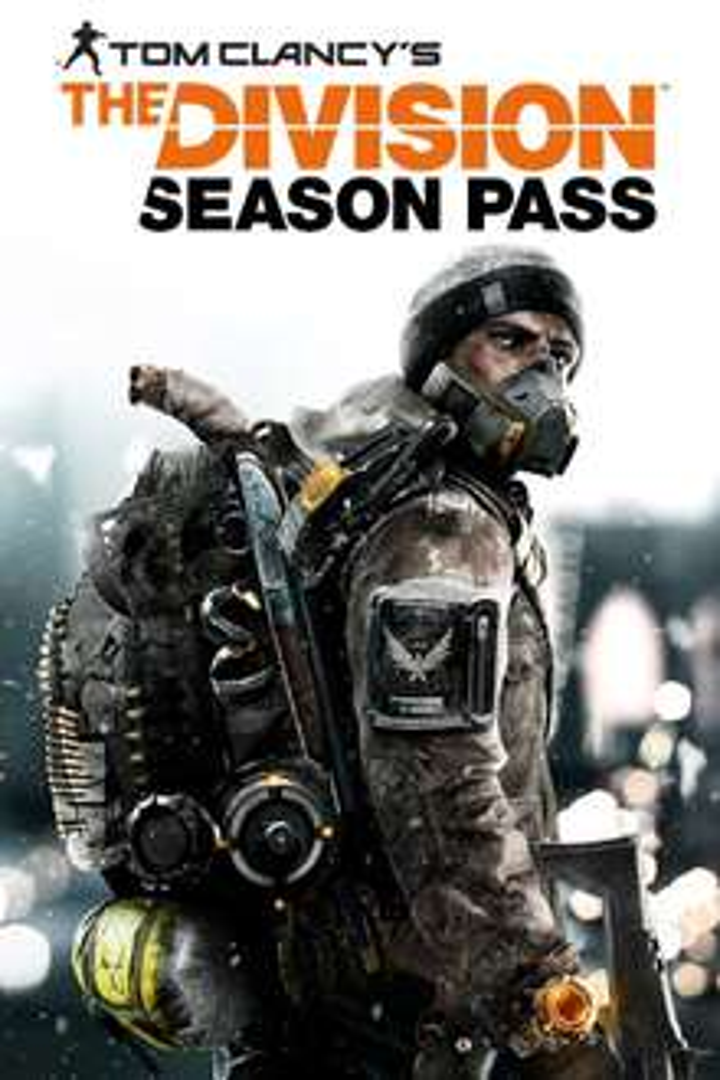 The Division Season Pass (PC) für 20 € @Amazon