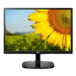 "LG 24MP48HQ-P - 60,5 cm (24""), LED, IPS-Panel, HDMI, VGA, 5Ms für 91€ [95,99€ incl. Versand] @NBB.de mit Masterpass"