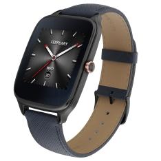 Asus Zenwatch 2 Smartwatch mit Lederarmband (Android & iOS) für 102,99€ [Amazon]