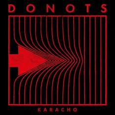 Donots - Karacho (CD, Musik, deutsch) [Amazon Prime]