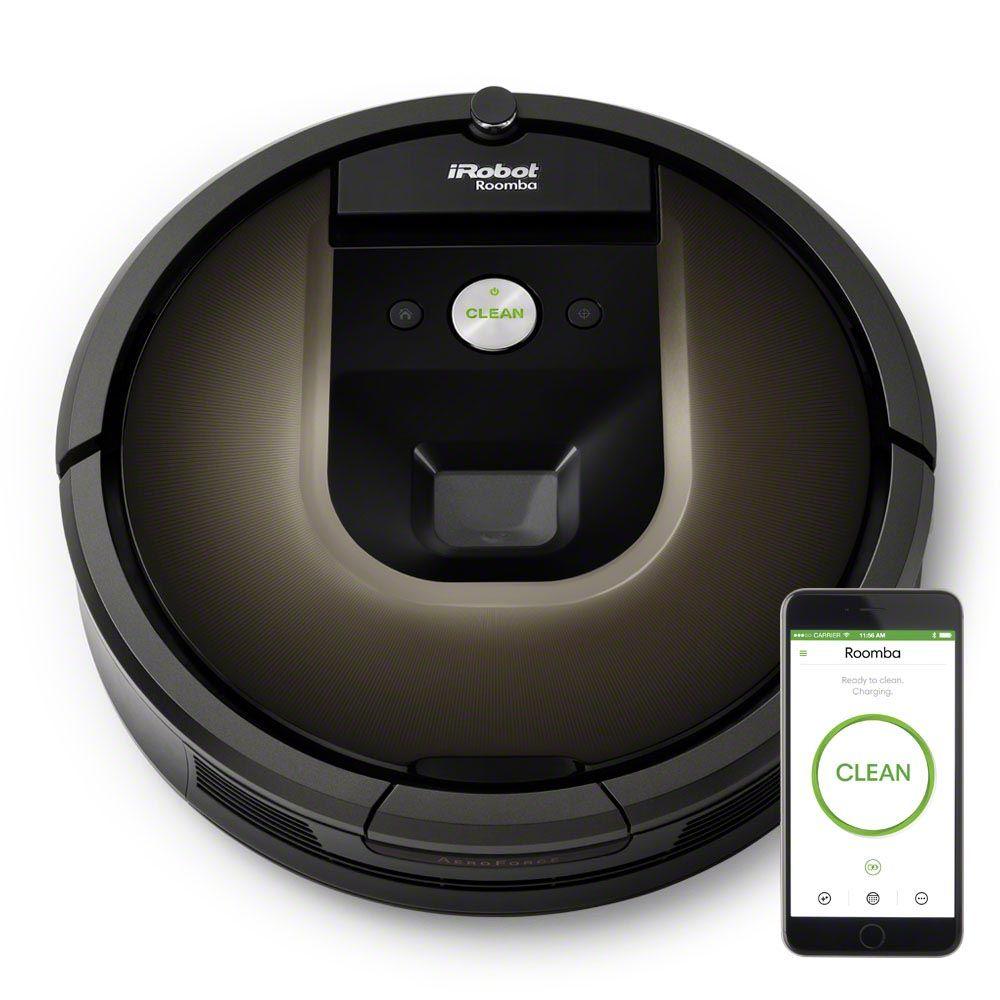 [Saturn Möchengladbach] iRobot Roomba® 980