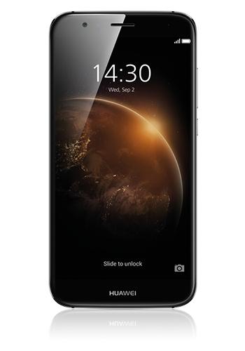 "[Modeo] Huawei GX8 Space Grey EU [Single-SIM, 5.5"" FHD-Display, 1.5Ghz OctaCore-CPU, 13MP Kamera]"