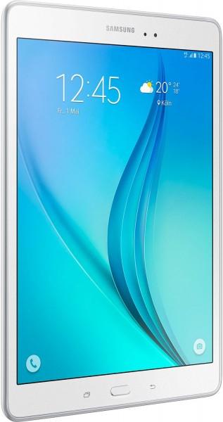 UPDATE!!! Samsung Galaxy Tab A 10.1 16GB (2016) WiFi weiß+schwarz für 169 € (Bei Zahlung per Vorkasse) -- [Comtech]