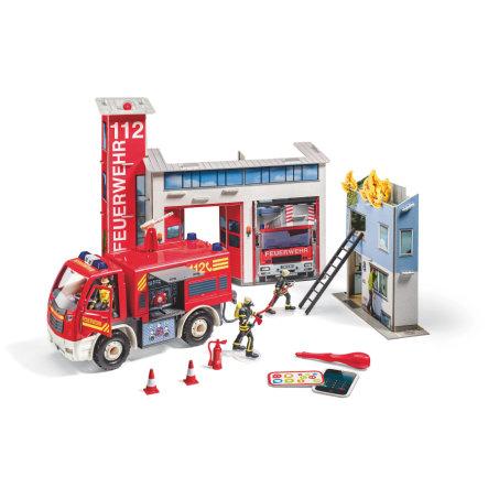 Ravensburger tiptoi Spielwelt Feuerwehr für 31,49€, versandkostenfrei bei [babymarkt]