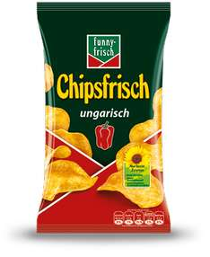 Hit: Chipsfrisch,  Chio Chips, Lays Chips, Kesselchips 100-250gr je 0,99€